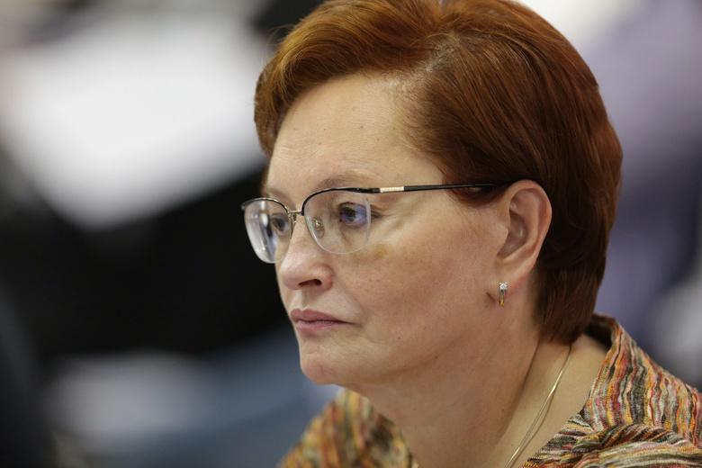 Спикер облдумы призвала проверить аптеки Томска в связи с ростом цен