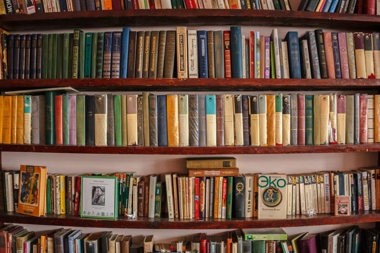 В Томске закрывают библиотеку-антикафе «Зеленая лампа»