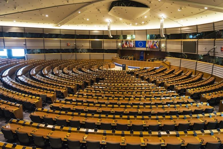 Европарламент принял резолюцию на случай нападения России на Украину