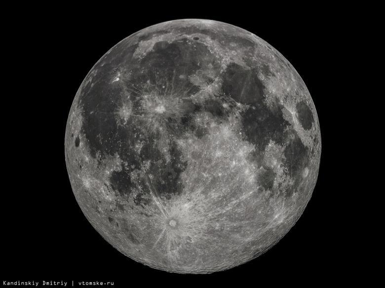 Выпускница томского вуза участвует в 4-месячном эксперименте по «полету» на Луну