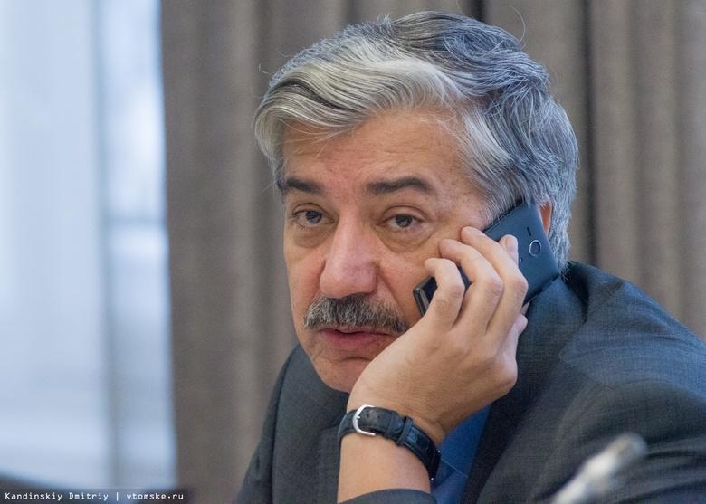 Бизнес-омбудсмен надеется, что в Томской области введут налог для самозанятых