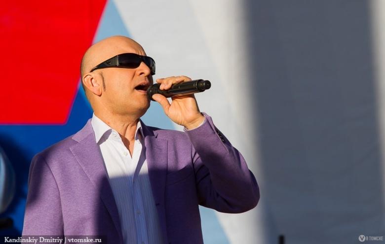 Хор Турецкого даст концерт для томских медиков к 8 Марта