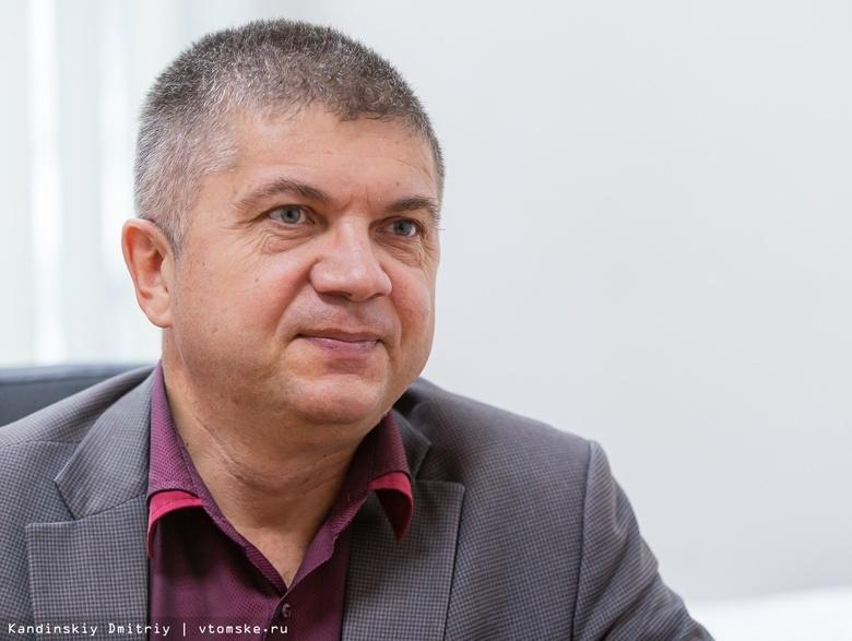 Владимир Фурсин: «Новый тариф на горячую воду — это лишь манипуляция цифрами»