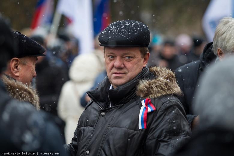 Эксперты признали Ивана Кляйна самым эффективным мэром Сибири