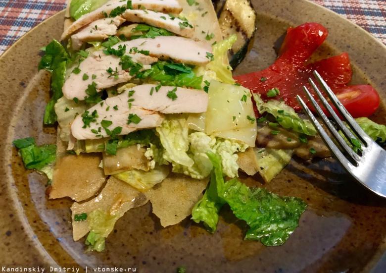 Повара томских ресторанов устроят кулинарную битву на «Празднике топора»