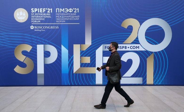 ПМЭФ-2021: итоги для Томской области