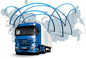 Особенности и документация: все для международных автомобильных перевозок