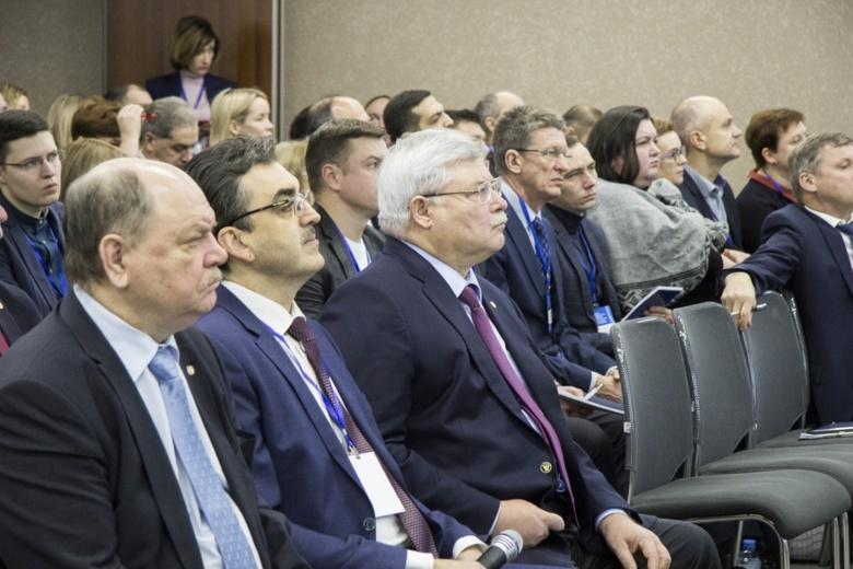 «Роль томской науки должна быть заметна»: в Томске дан старт проекту «Большой университет»