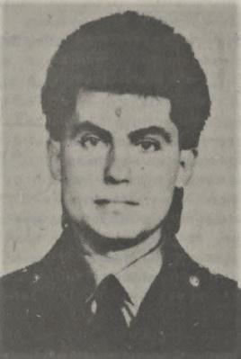 В Томске установят памятную доску оперативнику, погибшему при спасении детей
