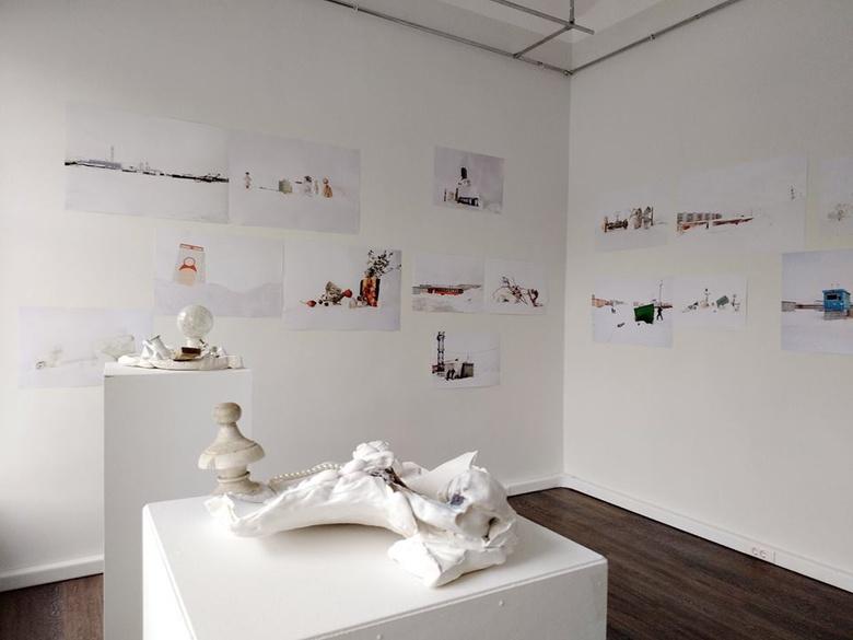 Томичей приглашают на экскурсии по выставке о сибирской жизни «На всем белом»