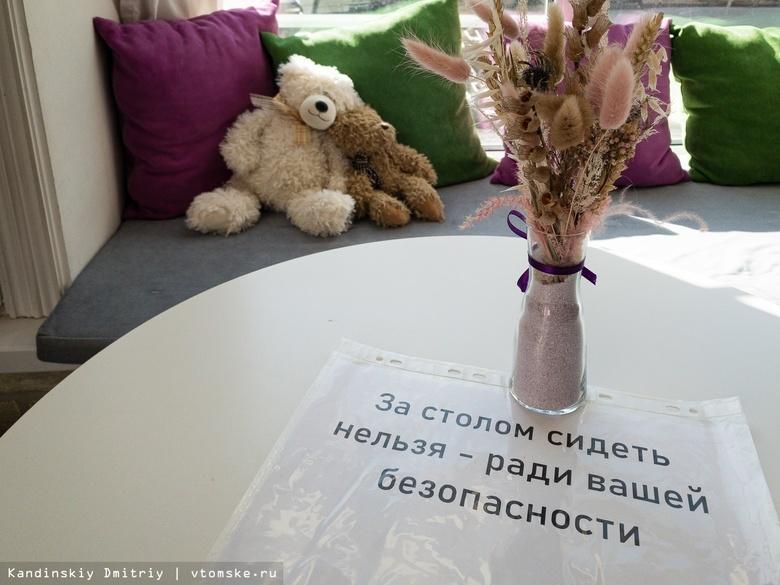 «Москва пустая»: бывшие томичи о безлюдных улицах столицы и жизни в изоляции