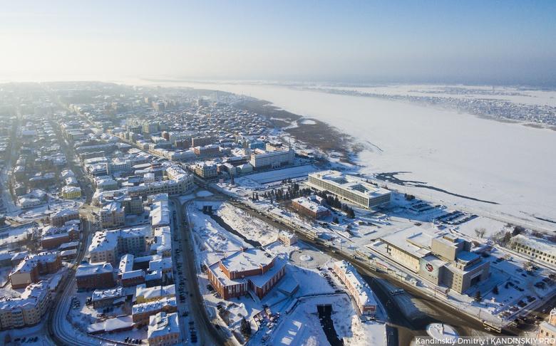 Суд встал на сторону разработчика границ исторического Томска в споре с мэрией