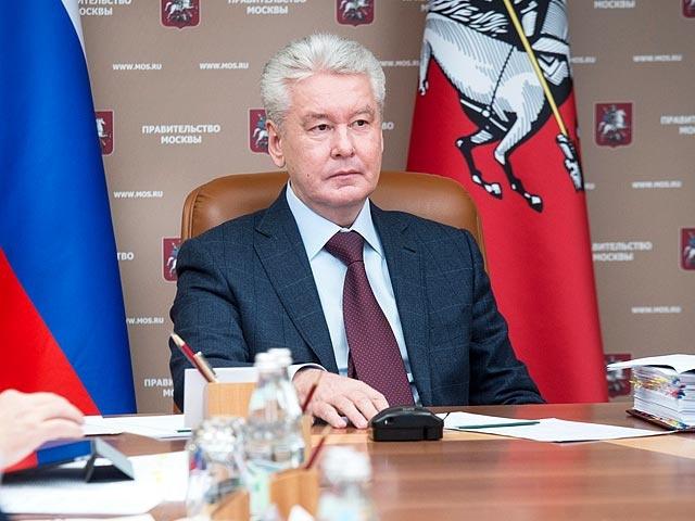 Мэр Москвы Собянин решил оставить Лубянскую площадь без памятника