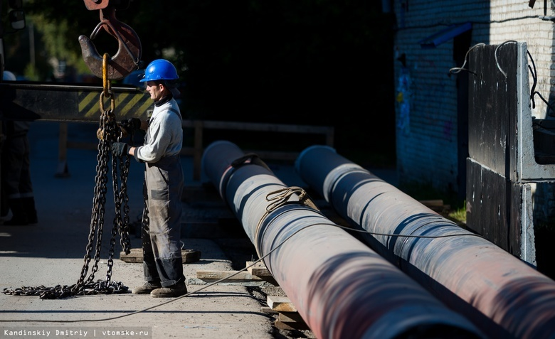 Акатаев: УК и ТСЖ теперь сами согласовывают сроки отключения горячей воды