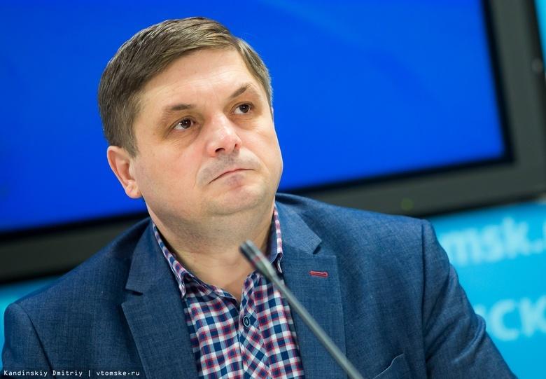 Горизбирком получил сообщения о подкупе избирателей на выборах в Томске