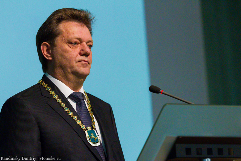 Иван Кляйн вернулся в первую группу рейтинга мэров городов РФ