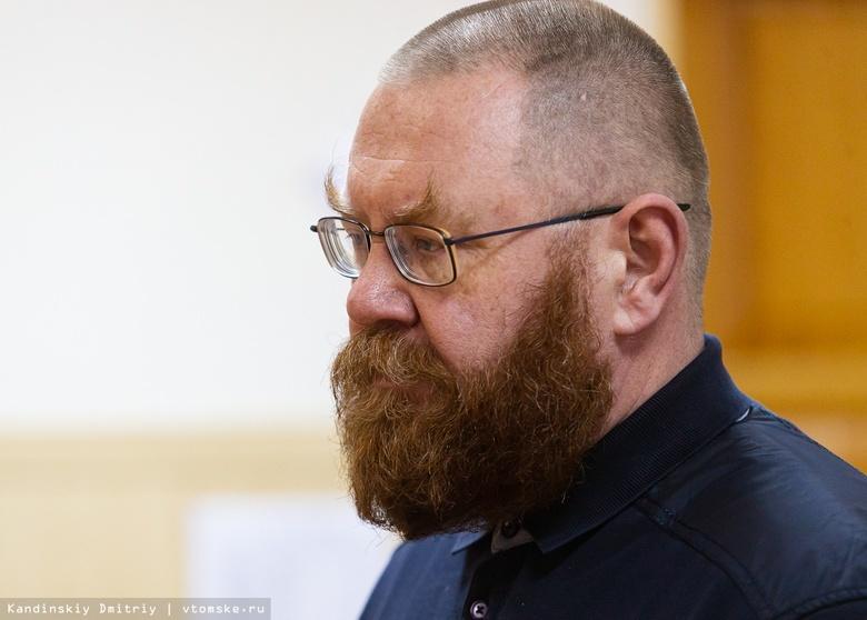 Защита Малькевича настаивает на возврате уголовного дела в прокуратуру