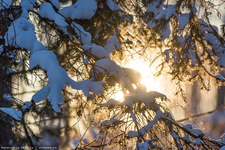 Синоптик: резкое похолодание придет в Томск после оттепели