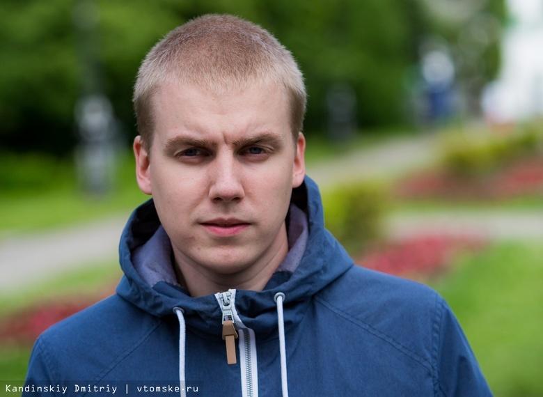 Депутату томской думы Забелину отказали в регистрации на выборы в облдуму