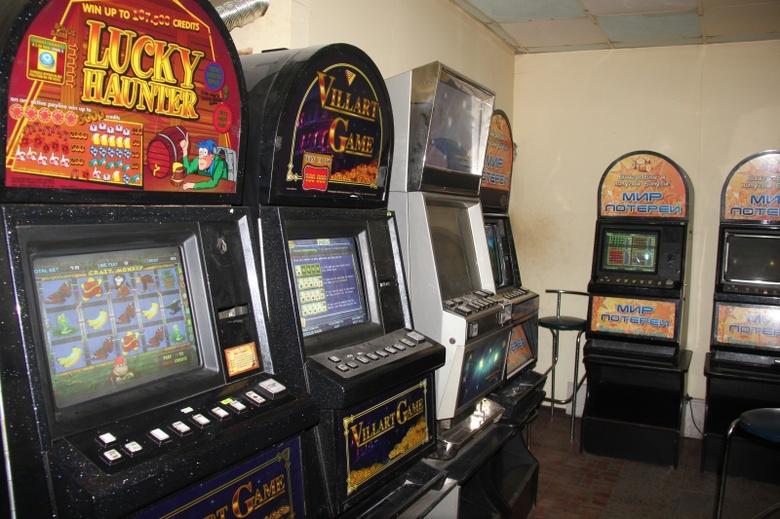 Как хранить изъятые игровые автоматы игровые автоматы мобильные игры