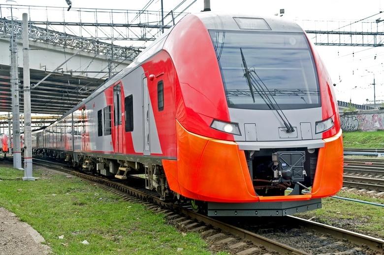 «Ласточку» испытают на путях от Новосибирска до Томска на текущей неделе