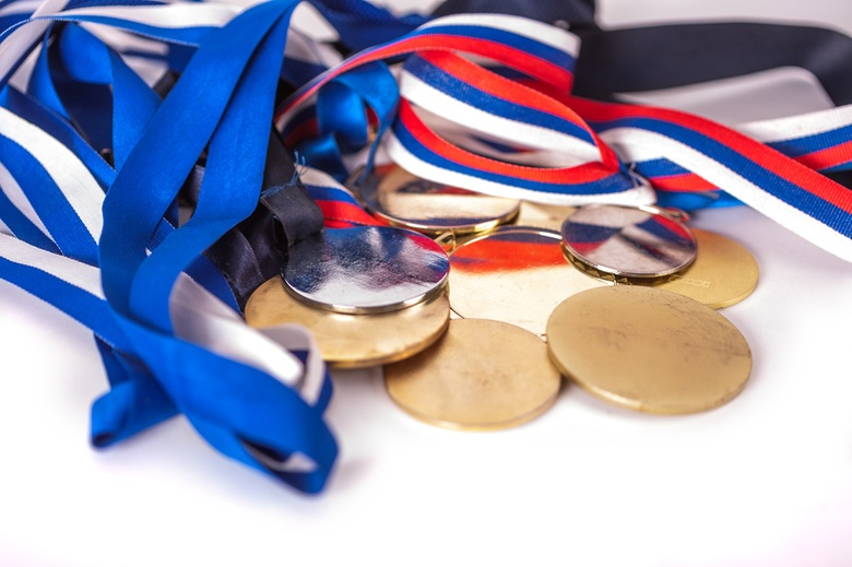 Томские спортсмены завоевали медали всероссийского турнира по греко-римской борьбе