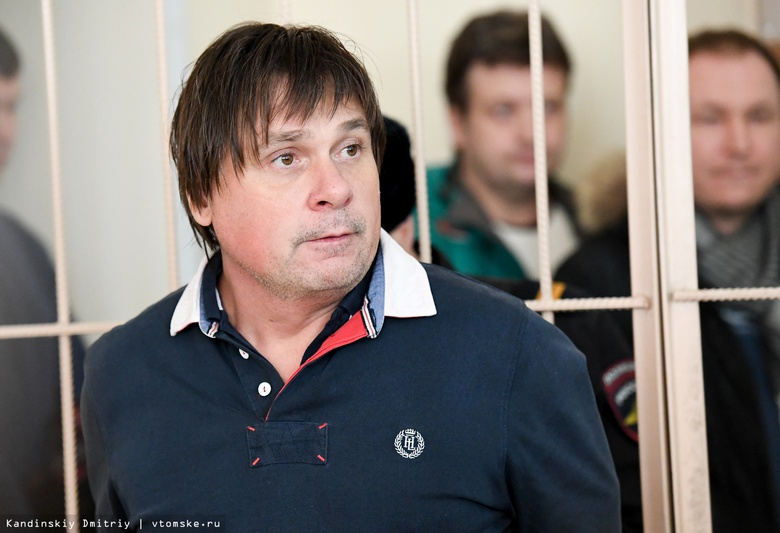 Суд взял под арест обвиняемого в хищении 1,3 млрд руб кардиохирурга Покушалова
