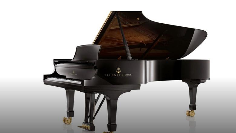 Томичи смогут услышать купленный по просьбе Мацуева рояль за 10,7 млн в апреле