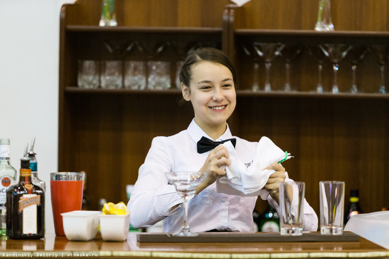 Студенты томских колледжей взяли больше всего наград на WorldSkills Russia