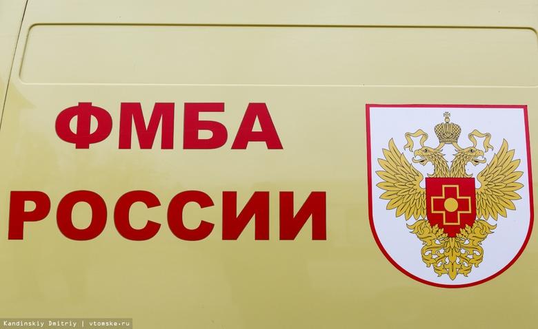 Пьяный водитель Toyota выехал на «встречку» в Северске, двое в больнице