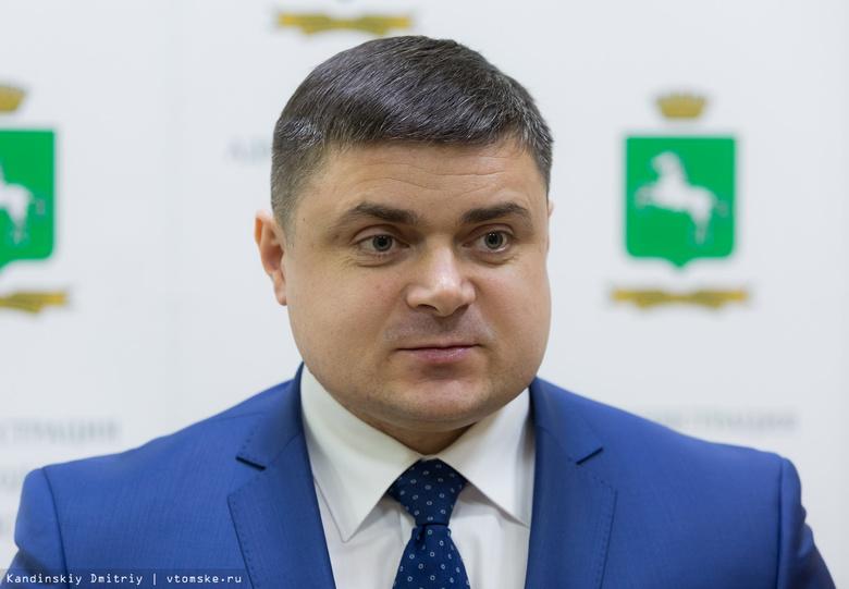 Власти Томска: пожар в училище связи 6 апреля, вероятно, был подстроен