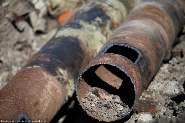 Прокуратура: почти 150 раскопанных участков не восстановили в Томске