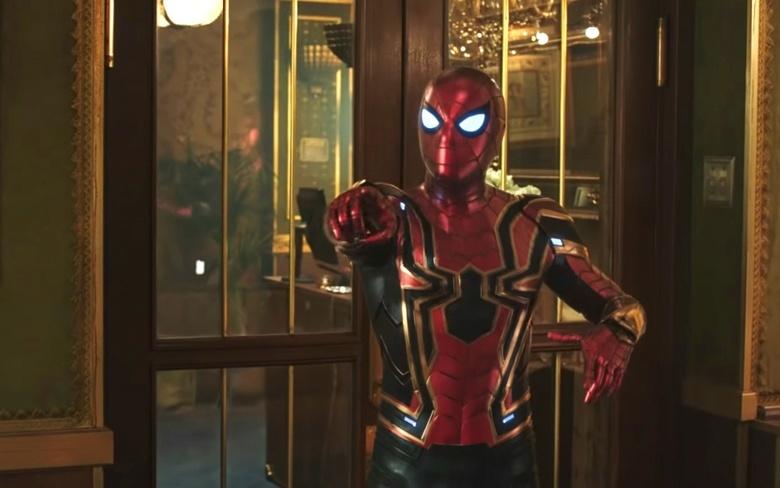 Киноафиша: «Человек-паук» против победителя Каннского фестиваля