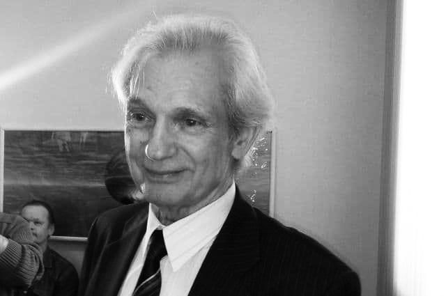 Умер известный томский диктор Алексей Потолов
