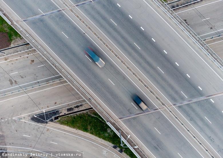 Исследование: средний возраст автомобилей в Томской области — больше 15 лет