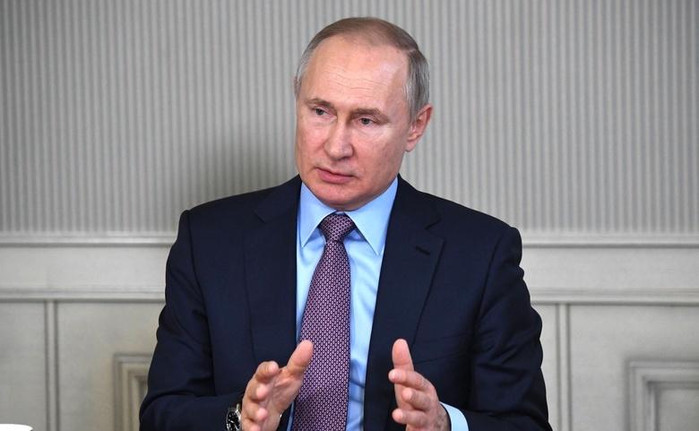 Путин рассказал, почему Лукашенко не признает Крым российским