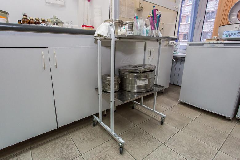 В Томске создали первый в мире плазменный стерилизатор мединструментов