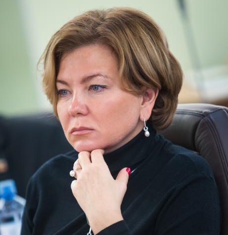 Мэр Томска назначил депутата Татьяну Домнич своим замом по соцполитике