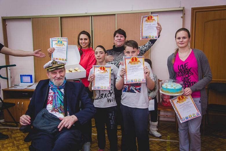 Умер глава томского общественного движения «ДИВО» Владимир Салит