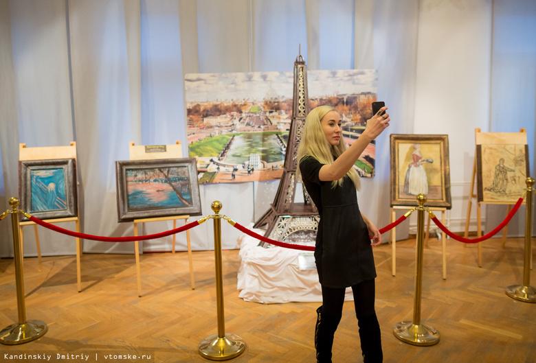 «Ночь музеев» в Томске: шаманская певица, революционные плакаты и вязание кружев