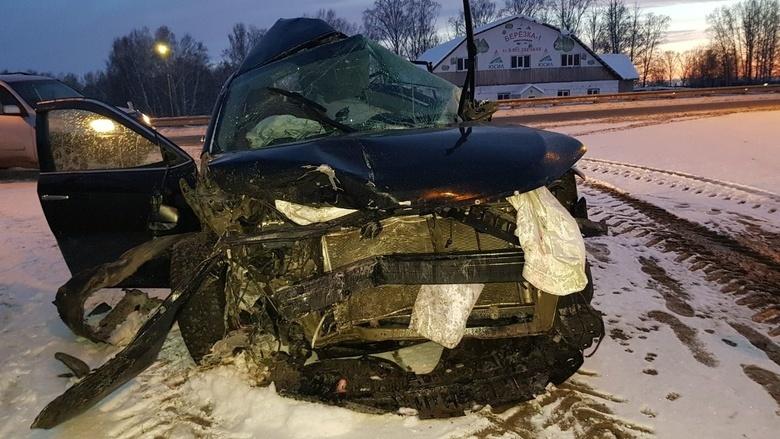 Томич предстанет перед судом за смертельное ДТП с автомобилем BlaBlaCar