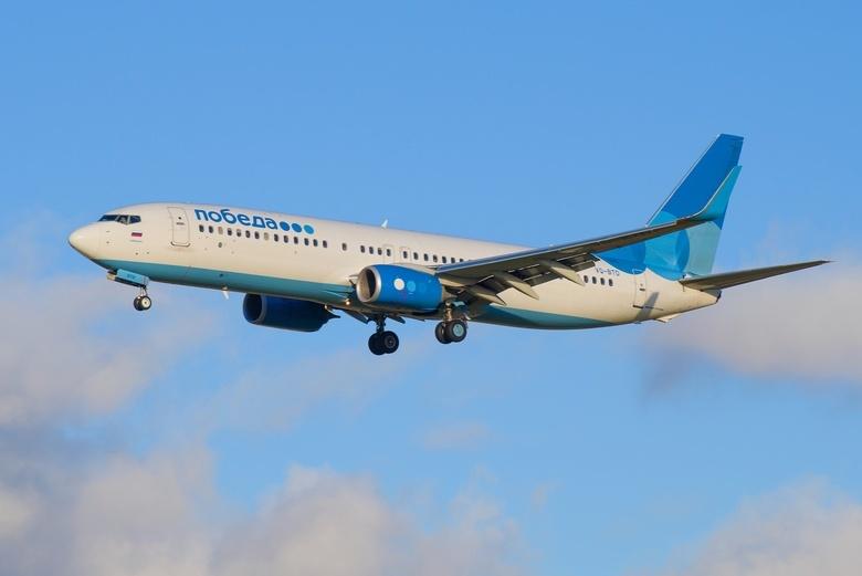 «Победа» поэтапно возобновит внутренние полеты с июня