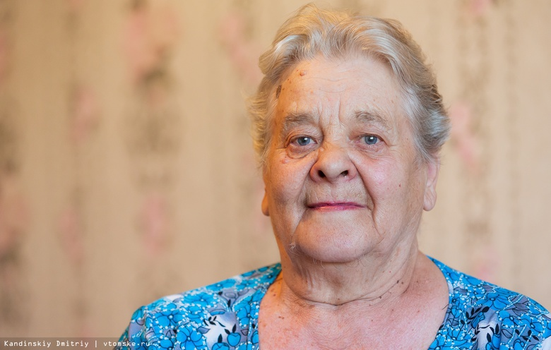 Блокадница Людмила Бородко: «Как же хочется снова побывать в родном Ленинграде»