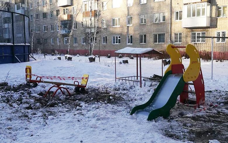 Народные новости: благоустройство по-томски