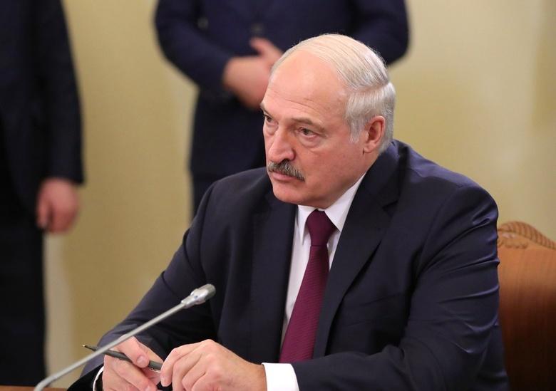 «Все это мифы»: Лукашенко высказался о нелегитимных выборах в Белоруссии