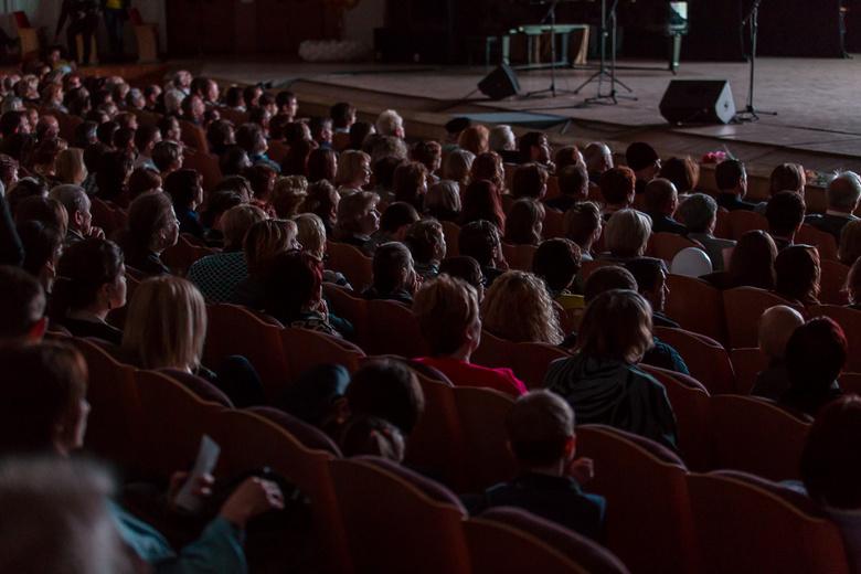 В Томске с 9 мая начнутся еженедельные показы советского кино