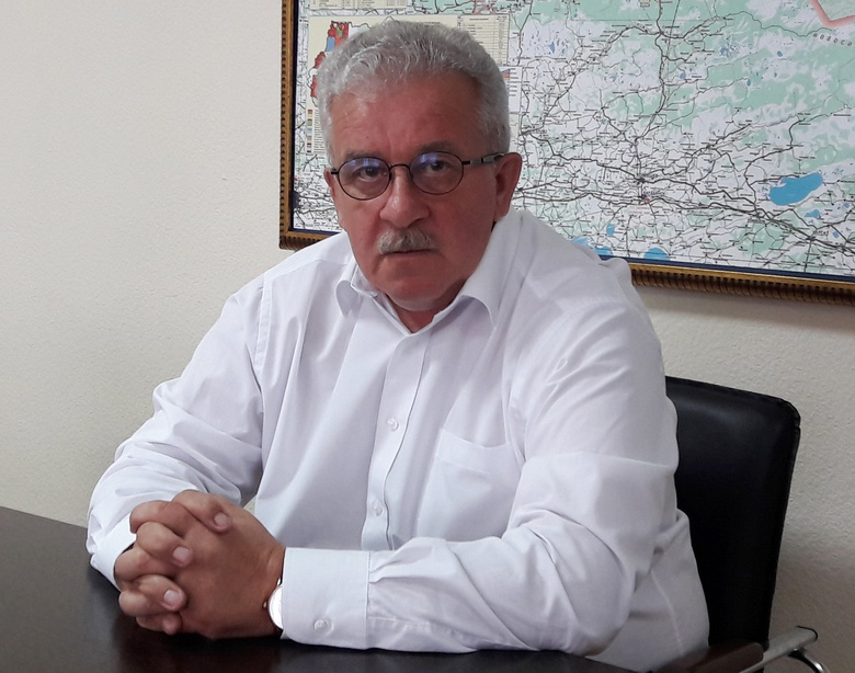 Губернатор назначил нового директора томского ДРСУ