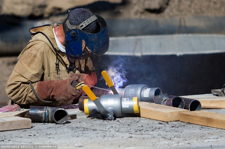 «Томскводоканал» планирует в 2021г реконструировать главную насосную станцию