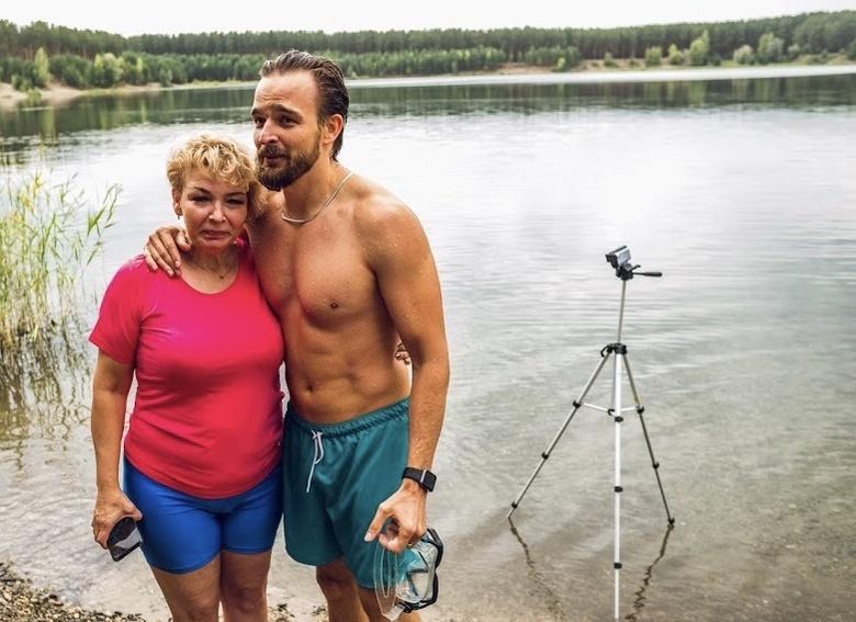 Спортсмен из Томска включен в Книгу рекордов Гиннесса