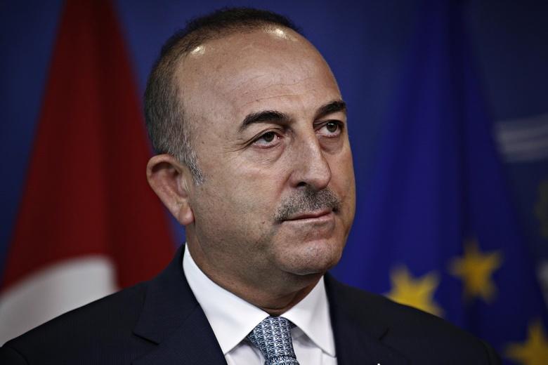 В Турции пригрозили возобновить военную операцию в Сирии